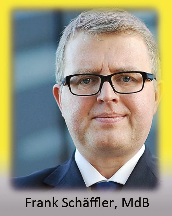 Frank Schäffler MdB