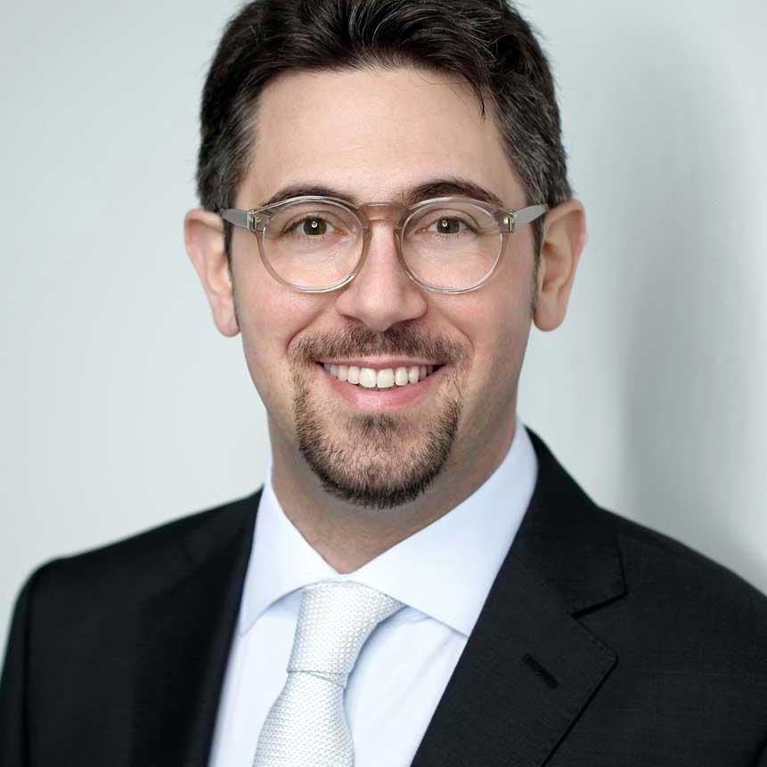 Alexander Schopf